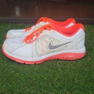 Nike Dual Fusion running shoes